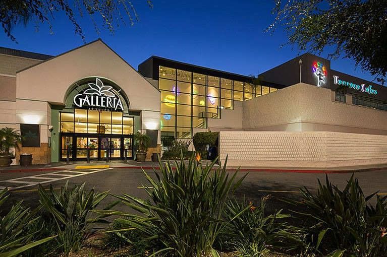 Shopping Mall in Riverside, CA | Galleria at Tyler